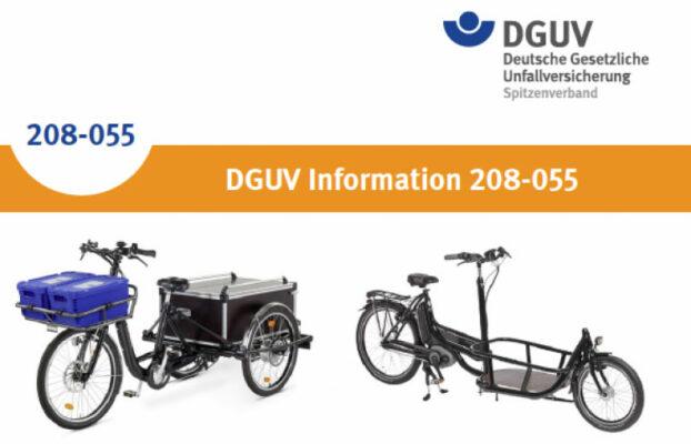 DGUV Information 208-005   November 2019