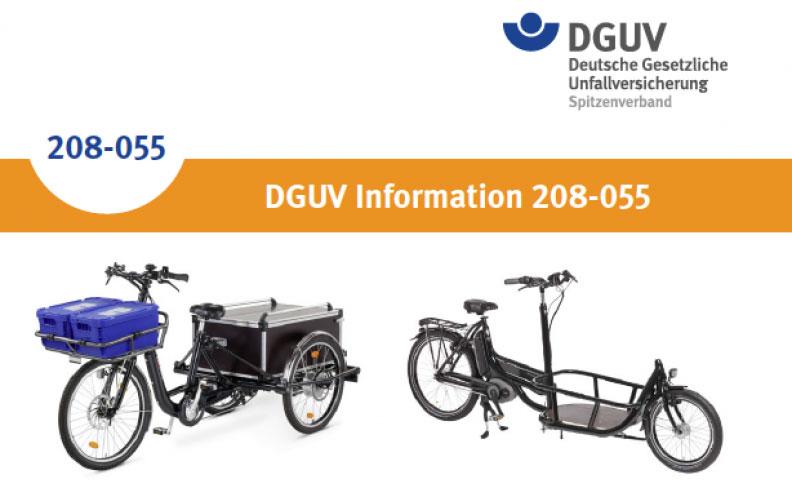DGUV Information 208-005 | November 2019